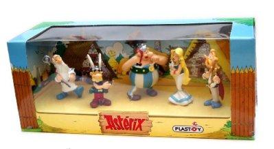Plastoy-60852-Coffret-Asterix-N-4-5-Figurines-0