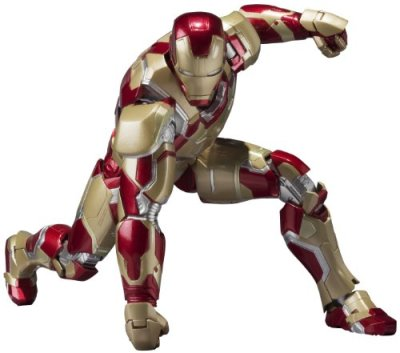 SH-Figuarts-Iron-Man-Mark-42-0