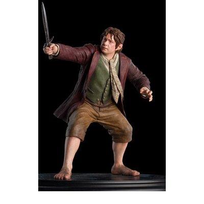 Weta-Statue-The-Hobbit-Bilbo-Baggins-0