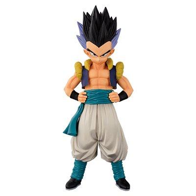 Banpresto-Dragon-Ball-Z-Super-Master-Stars-Piece-The-Gotenks-PVC-Figure-0