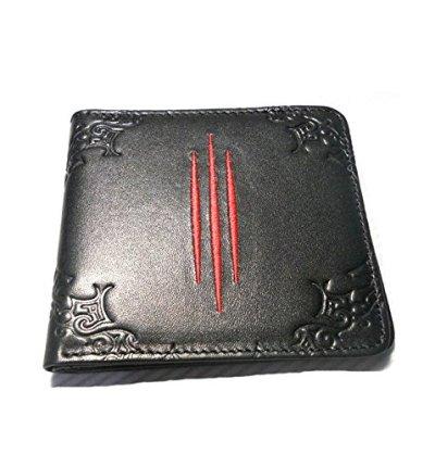 Diablo-3-Portefeuille-en-cuir-Wallet-catoon-0