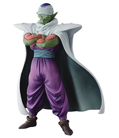 Dragon-Ball-Z-Resurrection-F-Fukkatsu-No-F-Figure-Chozoshu-Vol5-Piccolo-Banpresto-Japan-0