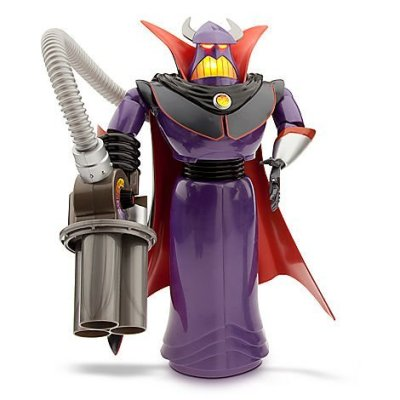 Toy-Story-Talking-Action-Figure-Zerg-37cm-parallel-import-goods-japan-import-0