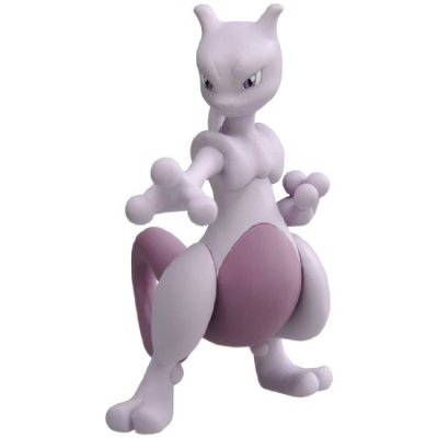 Takaratomy-SP-13-Official-Pokemon-X-and-Y-Mewtwo-Figure-0