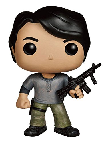 Funko-Bobugt123-Figurine-Cinma-The-Walking-Dead-Bobble-Head-Pop-151-Prison-Glenn-0