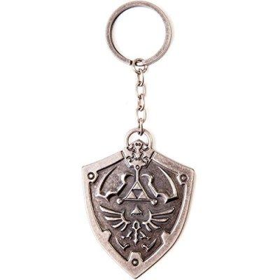 Zelda-porte-cls-mtal-Shield-0
