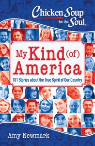 Book Cover: Chicken Soup for the Soul - My Kind (of) America
