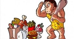 Paleo Diet Caveman