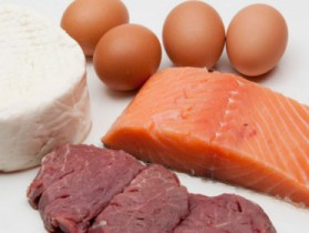 5 reasons to consume more protein - types of protein