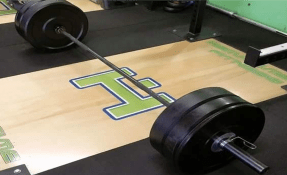 Machine vs free weights - barbell