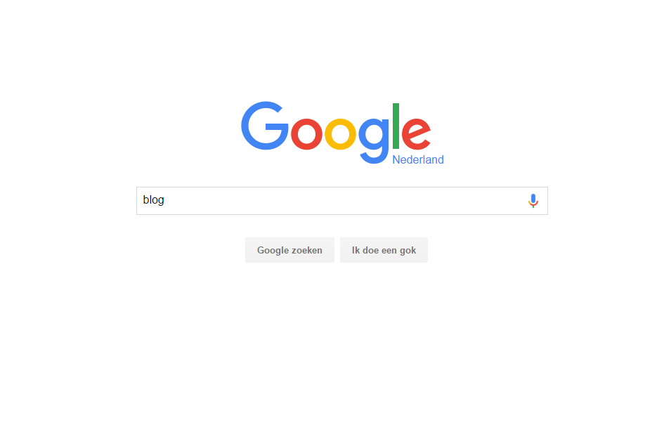 favoriete blogs hemelsblauw google