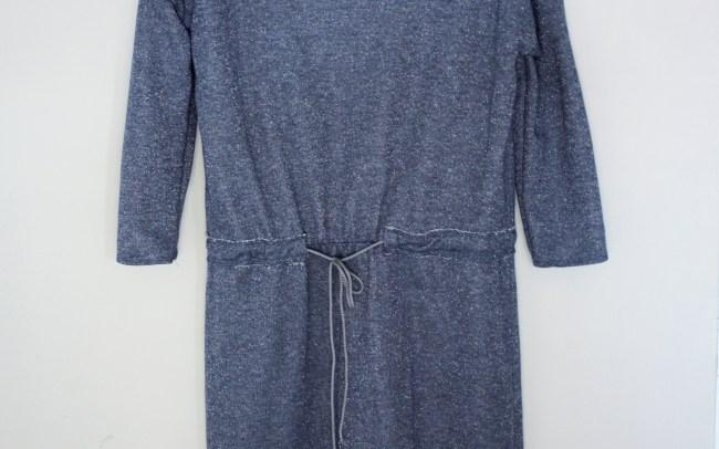 naaien voor beginners hemelsblauw