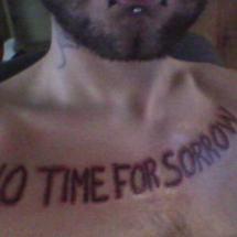Hemlock No Time For Sorrow