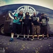 Hemlock, Hemlock band, Hemlock on tour, Hemlockworld
