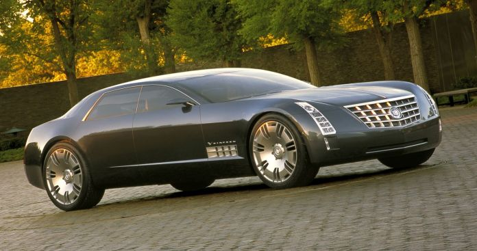 cadillac concept cars to converge on amelia island | hemmings daily