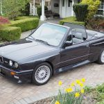 Hemmings Find Of The Day 1991 Bmw M3 Convertible Hemmings