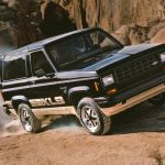 Used Car Or Future Collectible Ford S 1984 90 Bronco Ii Hemmings