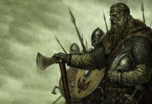 La hemocromatosis y los vikingos