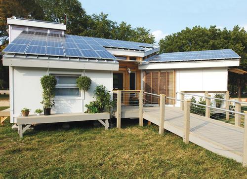Solar power is key to renewable energy!