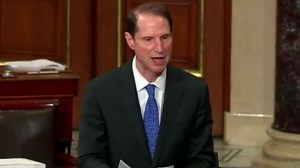 Senator Ron Wyden fights for industrial hemp