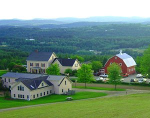 Vermont Farm Country- Federal law prevents hemp crops