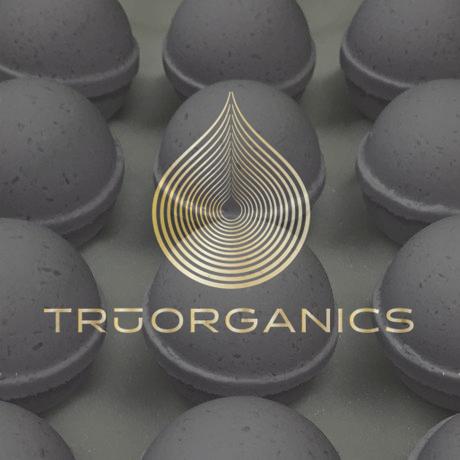 Tru Organics – CBD Bath Bomb (Relax)