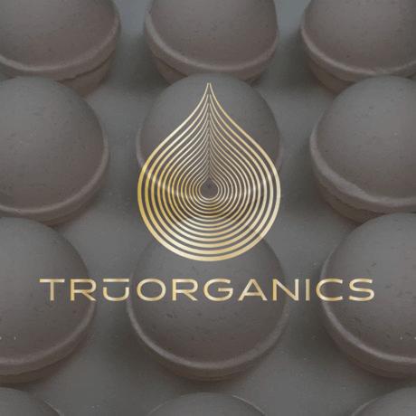 Tru Organics – CBD Bath Bomb (Awake)