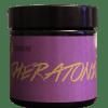 CBD flower theratonic jar