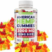 All You Need To Know AboutPure Hemp Oil Gummies. 2