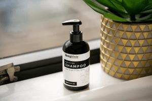 HempMeds Hydrating & Purifying Shampoo