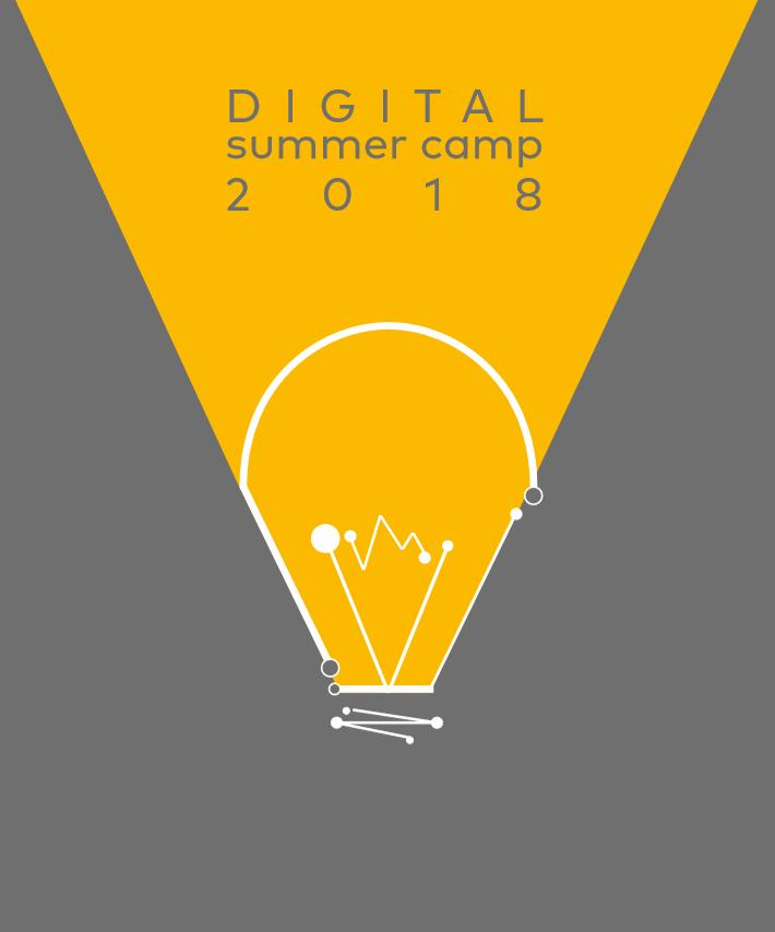 Digital Summer Camp