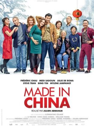 Affiche du film Made in China