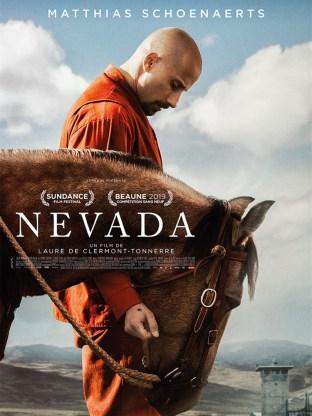 Affiche du film Nevada