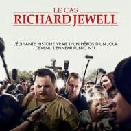 Affiche du film Le cas Richard Jewell