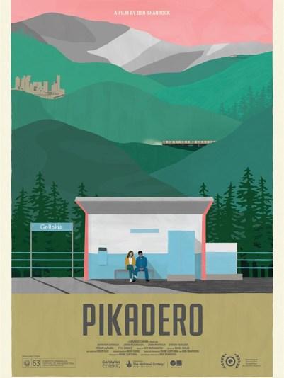 Pikadero (VO) : vendredi 13 à 21h, samedi 14 à 17h et dimanche 15 à 17h