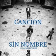 Affiche du film Cancion sin nombre