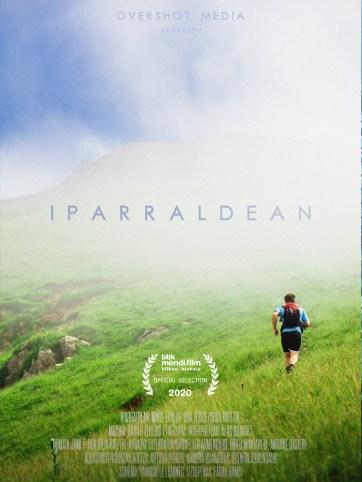 Affiche du film Iparraldean