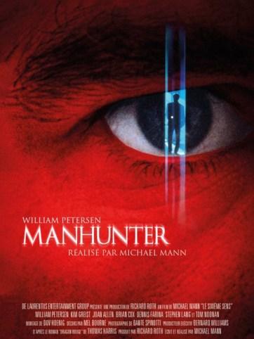 Affiche du film Manhunter