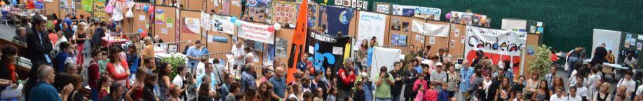 forum-associations-public-capoeira-vue-ensemble-de haut