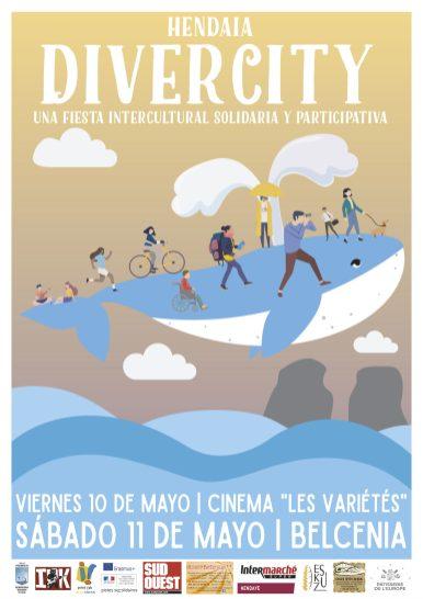 Divercity-affiche