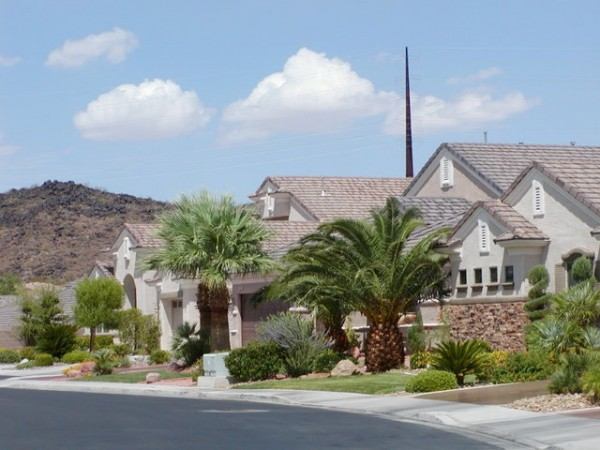Homes in Anthem Heights - Henderson NV 89052