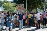 Suurbraak protest