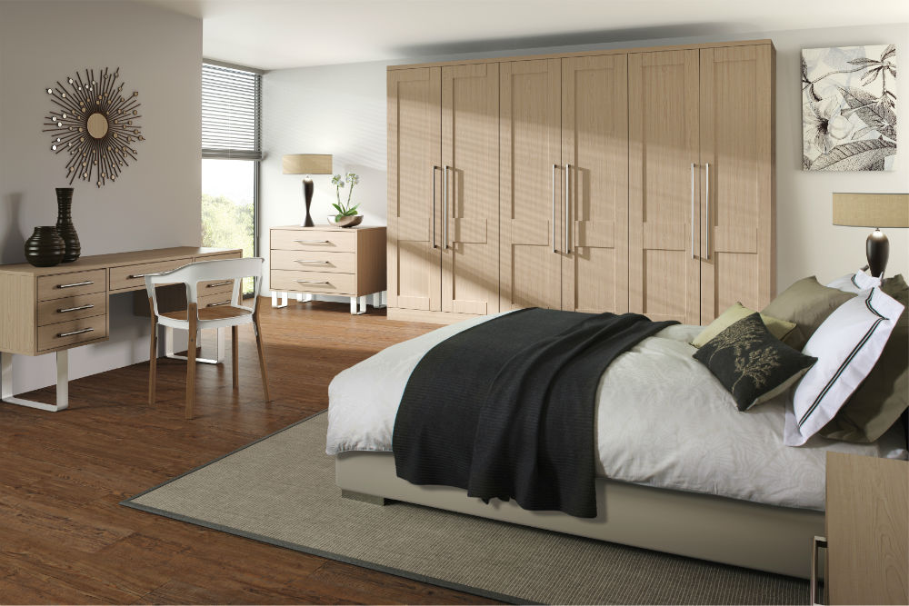 Fitted Bedrooms Glasgow