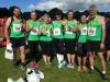 Barns Green Half Marathon September 2015