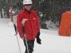 Joggers Skiing