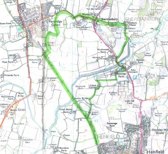 Route 5th May