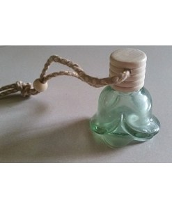 Perfume Atomiser Bottle -Rose Shaped