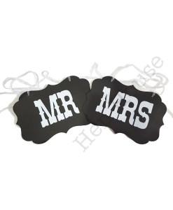 Mr & Mrs Props