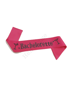 Bachelorette Hot Pink TM