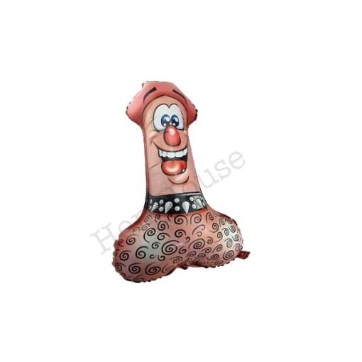Kinky Inflatable Pecker